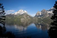 Jenny Lake